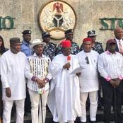 Finally, South East Governors Launch A Regional Security Outfit