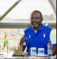 7dee65174c0e7898230e928f9362273f?quality=uhq&resize=720 - I Told You So, He Is A Wounded Lion: Kennedy Agyapong Sadly Reacts To Martin Amidu's Resignation