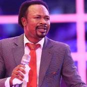 If You Kill Sunday Igboho, Another Boko Haram Will Rise In Southwest – Prophet Iginla