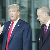 العقاب الأليم.. ترامب يعتزم اتخاذ هذه الخطوة ضد أردوغان