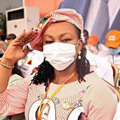 Législatives/Odienné; Touré Nassaba: Donnez la victoire au RHDP pour démontrer qu'ici c'est Ouattara