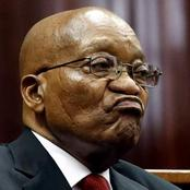 ConCourt Instruct Zuma To Testify Before Zondo Commission