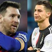 Checkout What Fans Said About Ronaldo And Messi After EI Classico Yesterday