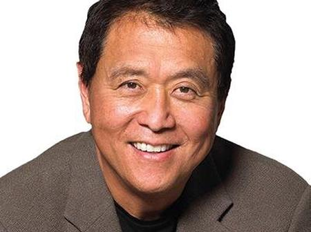 Dollar, Economy Will Be Destroyed; Start Buying Bitcoin, Silver & Gold- Billionaire Robert Kiyosaki