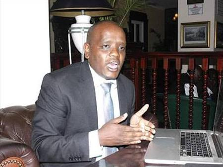 Dennis Itumbi's Warm Birthday Message To Raila Odinga That Many Did Not Expect