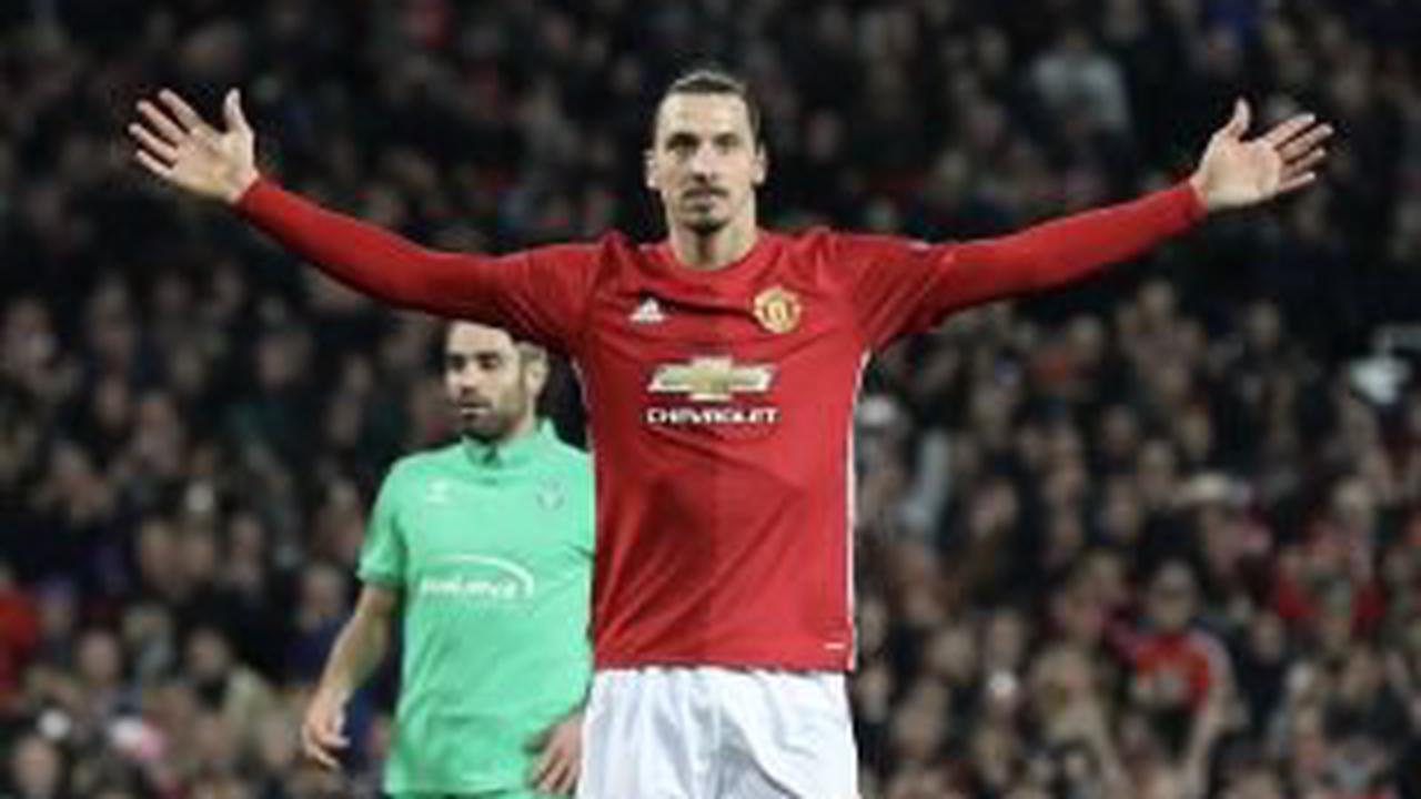 Watch goals, highlights, reaction: Reds score four at Old Trafford