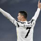 Ronaldo Breaks Another World Record As He Becomes The 1st Player in History To Reach This Milestone
