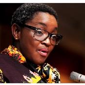 Bathabile Dlamini could lose her home as Black Sash demands payment