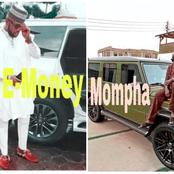 Meet Two Young Nigerian Billionaires Who Are Living Large