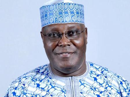 See Pictures Of Atiku Abubakar's Beverage Company in Yola, Adamawa State (See Photos)