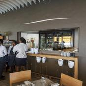 Great news for South African restaurants