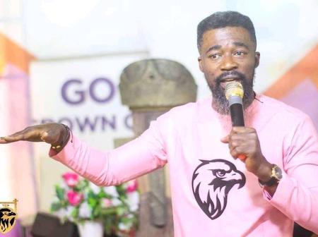 Eagle Prophet Drops Prophetic Declaration For Christians In Ghana