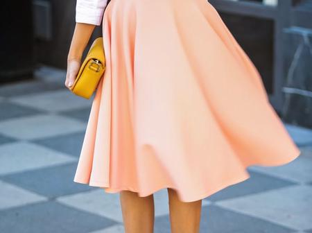 Gorgeous ways to dress for church service