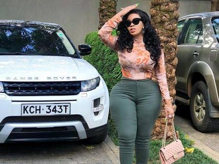 Socialite Happy About Curfew Restrictions to Nairobians