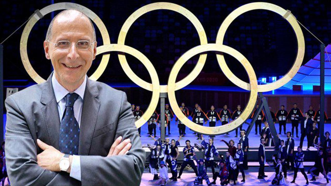 Olympische Spiele, Politik und Wirtschaft