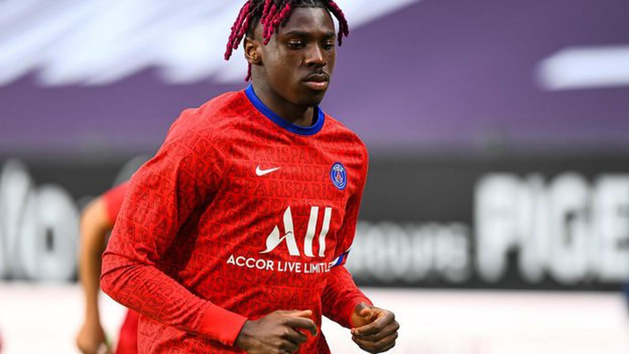 Mercato - PSG : Leonardo ne lâche pas l'affaire pour… Moise Kean !