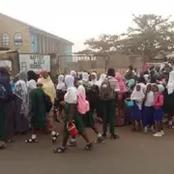 News Headlines: Hijab Crisis: 10 Grant-Aided Kwara Schools Resume Today, Ghana Alerts Border Control