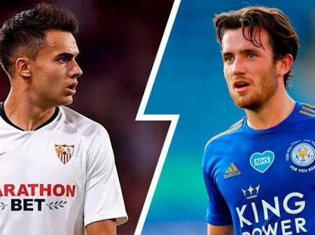 Never compare Sergio Regulion to Ben chilwell. See what their stats say