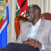 DP William Ruto To Feature In A Live Interview On Citizen TV Today, Hosted By Linus Kaikai