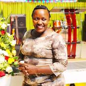 Wamucii Wa Kinyari Reveals Why She Could Not Make it to Work