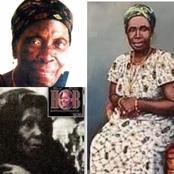L'histoire des soeurs du président Houphouët-Boigny. Mamie Faitai, Mamie Adjoua et Mamie Djénéba