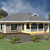 The Budget To Bulid 3 Bedroom For Those Who Earn Less 20,000
