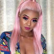 Poverty Coming For Babes Wodumo? See What She Said Below.