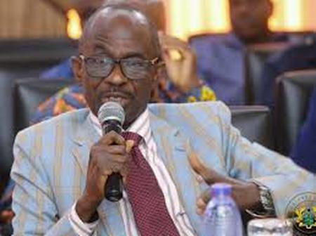 We are not in court to challenge the elections - Asiedu Nketia