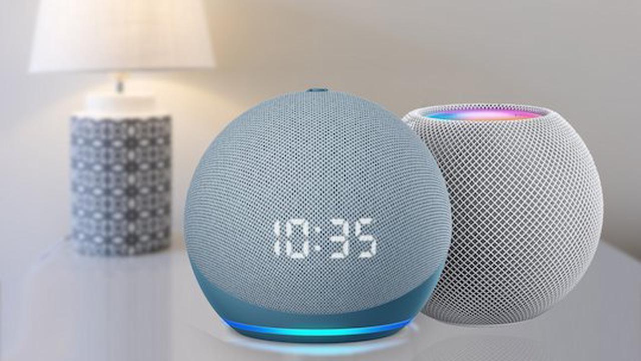 Smart Speaker: Alleskönner für Streaming und Smart Home
