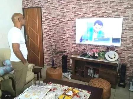 Après l'acquittement de Gbagbo, son fils réagit «aujourd'hui est un jour pas comme les autres»
