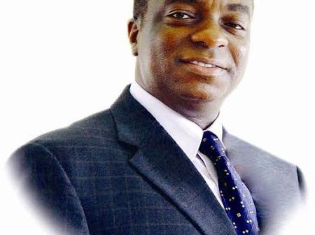 Bishop Oyedepo's In-Law: Check Out 3 Unique Things about his Son-in-law