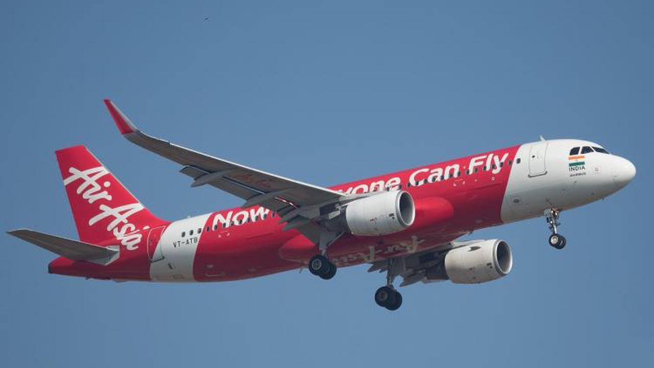Tata Sons to raise stake in AirAsia India to 83.67%