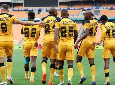 Kaizer Chiefs confirmed to appoint new coach panelist Check