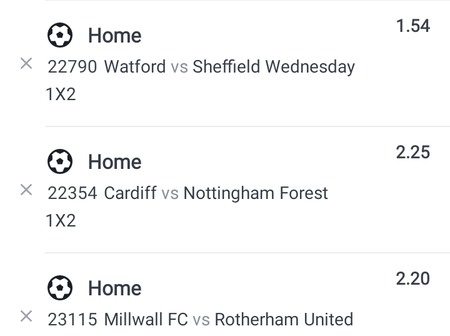 Championship Analysed Betting Tips That Will Win You Big This Weekend