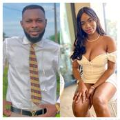 Reactions as man says God is an artist after lady posted her pictures