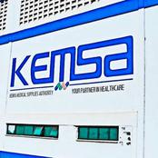 How KEMSA Bosses Made Calls With Each And Shared Tenders (Video)
