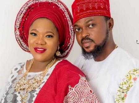 Meet 5 Yoruba Actors and Actresses whose Marriages still Stunned their Fans