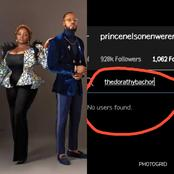 Opinion: This might be the reason why Prince and Dorathy unfollowed each other on social media