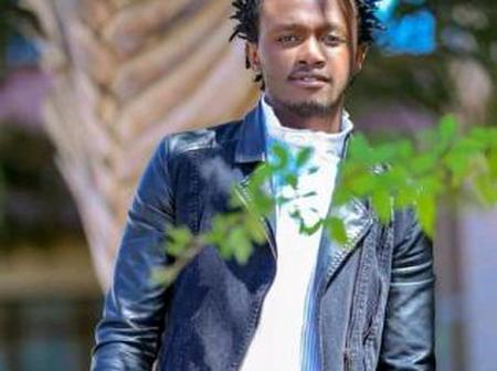 Beginning of Kevin Bahati's career