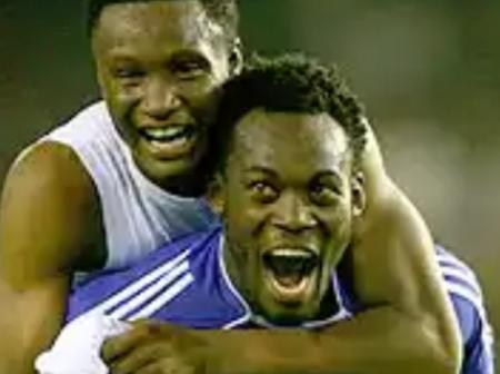 Between Essien And Mikel: Who Is Richer?