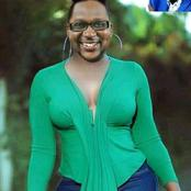 Comedian Churchill Excites Kenyans Online After Posting This Meme Generated Photo of Him