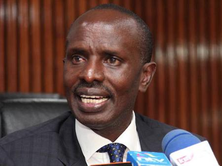 Good News to Education Sector As KNUT Union Withdrew Strike Notice