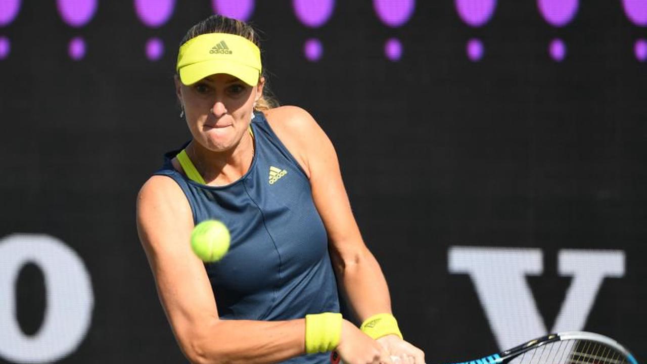 WTA - San Jose - Mladenovic et Garcia débuteront contre des qualifiées