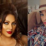 Between Banky W, D'Banj and Mr P, whose Wife is the Hottest? (See Photos).