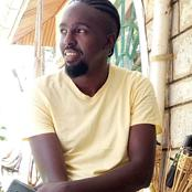 God Heal Him! Kenyans Console With Tusker Project Fame Artist Who Was Rescued After He Is Admitted
