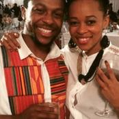 Meet the Woman who has been long suspected of dating Ndlozi?