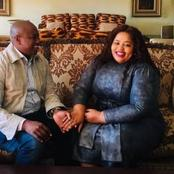 Uthando Nes'thembu: MaCele Sets The Record Straight And Tells Musa What She Wants After What He Did!