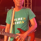 Showbiz : Luckson Padaud pleure son guitariste Claude Rabet