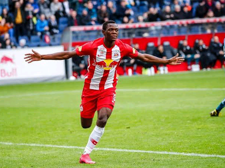 Chelsea Option for Patson Daka As An Alternative For The Expensive Erling Haaland