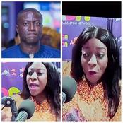 I'm Sorry I Can't Take This From You, You Have A Wife - Female NPP MP Boldly Tells Captain Smart